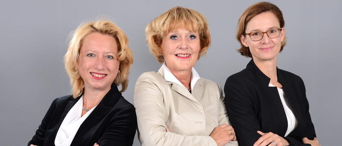 Permalink auf:Die Anwältinnen